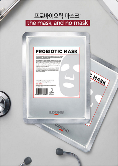 Probiotic Mask