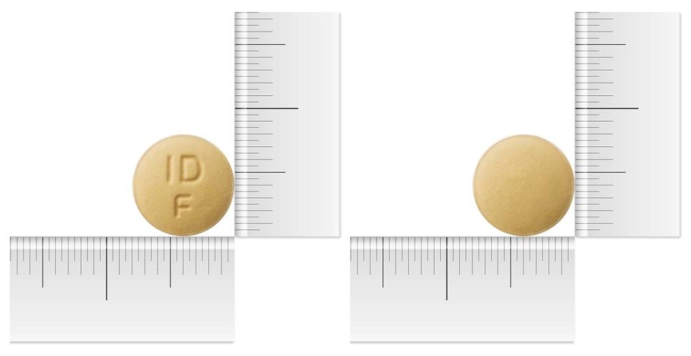 BIFORGE Tablets